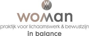 WoMan in Balance Logo